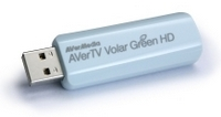 AverMedia - TV & Rádió Adapter - AVerMedia AVerTV Volar Green HD digitális vevő