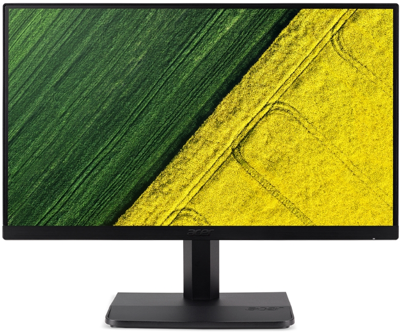 Acer - Monitor LCD TFT - Acer 21,5' ET221Qbd IPS FHD monitor, fekete