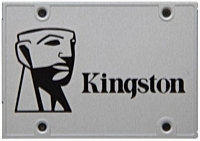 Kingston - SSD - Kingston UV400 120GB 2,5' SATA3 SSD meghajtó