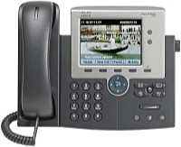 Cisco - IP telefon - Cisco 7945 IP telefon